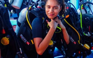 koh tao diving