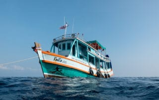 How to choose diving school in Koh Tao